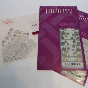 Jamberry Nail Wraps All In The Details StyleBox